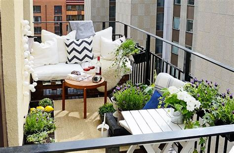 decorer son balcon astuces diy  deco