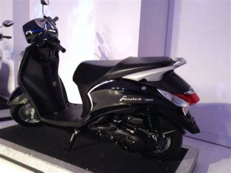 yamaha fascino yamaha fascino and in different colours page 3 in