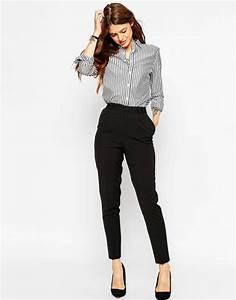 Tenue Femme Classe : 1001 id es pour une tenue vestimentaire au travail ~ Farleysfitness.com Idées de Décoration