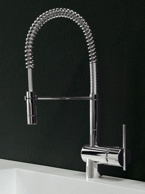 rubinetti zucchetti prezzi spin miscelatore da cucina by zucchetti design raul barbieri