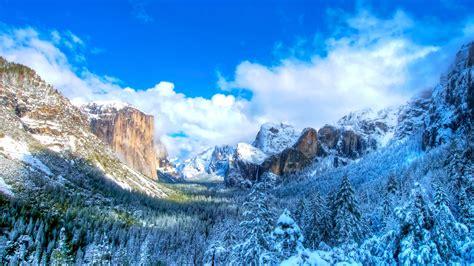 Beautiful winter Mac Wallpaper Download | AllMacWallpaper