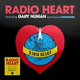 Radio Heart Featuring Gary Numan Special Guest Dadadang ...