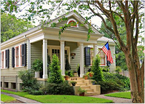 mid city in new orleans homes