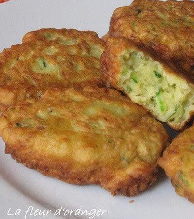 cuisiner les courgette recettes de beignets salés les recettes les mieux notées