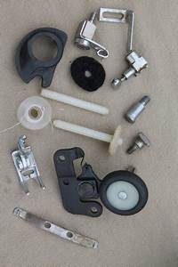 Singer Replacement Parts