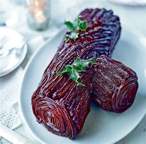 christmas baking ideas  mary berrys irresistible
