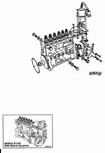 Exploded View  U00ad Fuel System