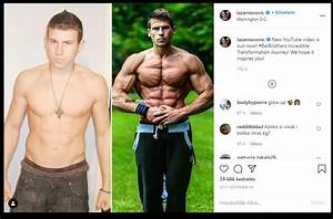 Is Lazar Novovic U0026 39 S Physique Attainable Naturally  Without The Use Of Anabolic Steroids