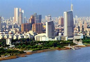 A city guide to Fuzhou, the capital city of Fujian Province.