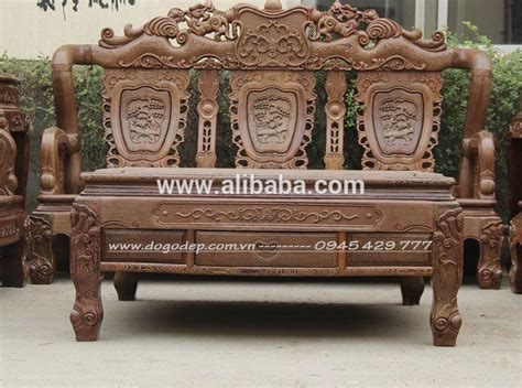 Wooden Carving Sofa Set by Wooden Sofa Sets Carved Wooden Crafts For Living