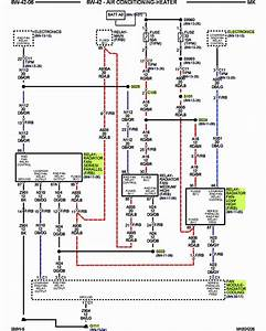 2008 Jeep Patriot Wiring Diagram