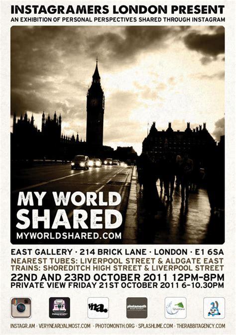 splashlime sponsors  world shared londons