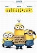Minions DVD Release Date December 8, 2015