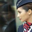 各國空姐魅力比拼