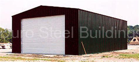 diy metal garage duro steel 25x30x12 metal building kit diy prefab