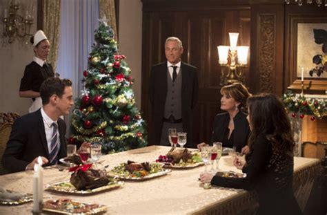 Karaliskie Ziemassvētki (2014) - Filmas