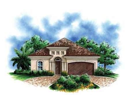 small mediterranean house plans small mediterranean style house plans