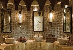 Allowing For Intimacy In Spa Design