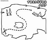 Treasure Map Coloring Printable Maps Pirate Drawing Genuine Template Hunt Getdrawings Regarding Sketch Inside Source Templates Cliparts Library Clipart A4 sketch template