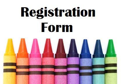 friend school enrollment forms
