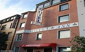 Would you get a room at the Terrible Hotel? The bizarre ...