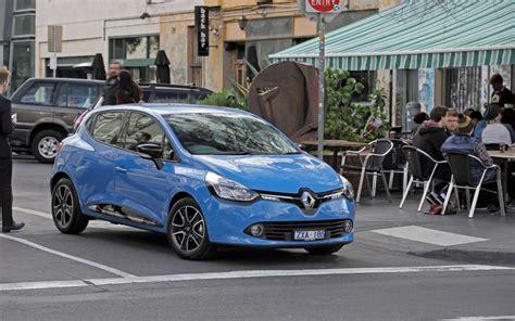 All-new Renault Clio Awarded As Australia's Best Light Car