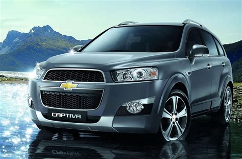 Chevrolet Captiva Backgrounds by Beautiful Car Chevrolet Captiva 2014 In Moscow Wallpapers