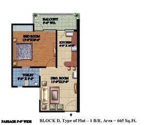 Images Bhk House Plan by Satya Ville De Ascent Buildtech Noida Residential