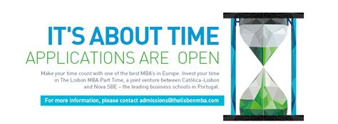 apply to the lisbon mba part time the lisbon mba