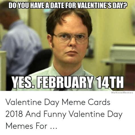 2020 Valentine's Day Memes