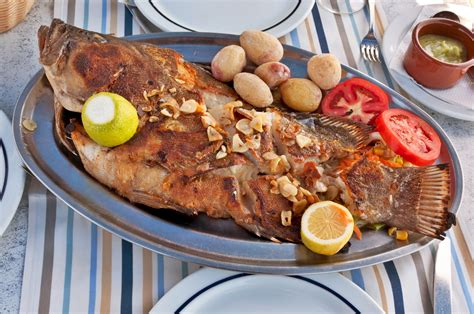 cuisine mar la cuisine canarienne