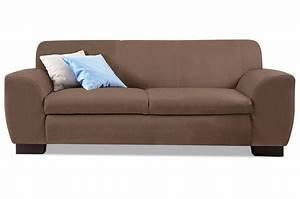 Sofa Zum Halben Preis : 2er sofa nika braun sofas zum halben preis ~ Bigdaddyawards.com Haus und Dekorationen