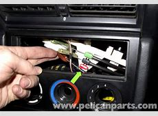 BMW Z3 IHKA Replacement 19962002 Pelican Parts DIY