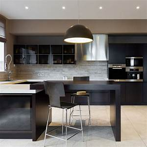 47 Modern Kitchen Design Ideas (Cabinet Pictures