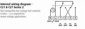 Replacing Centaurplus C21 With Nest 3rd Gen Heatlink