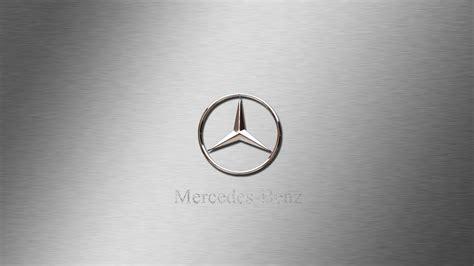 Mercedes Logo Wallpaper by Top Mercedes Logo Wallpaper Best Free Desktop Hd Wallpapers