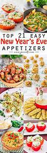 25 Best Ideas About New Yearu002639s Eve Appetizers On