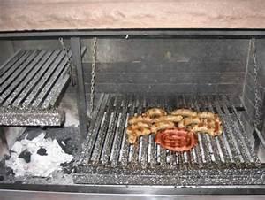 Grille De Barbecue Grande Taille : pampa taille 3 doubles grilles doubles manivelles ~ Melissatoandfro.com Idées de Décoration