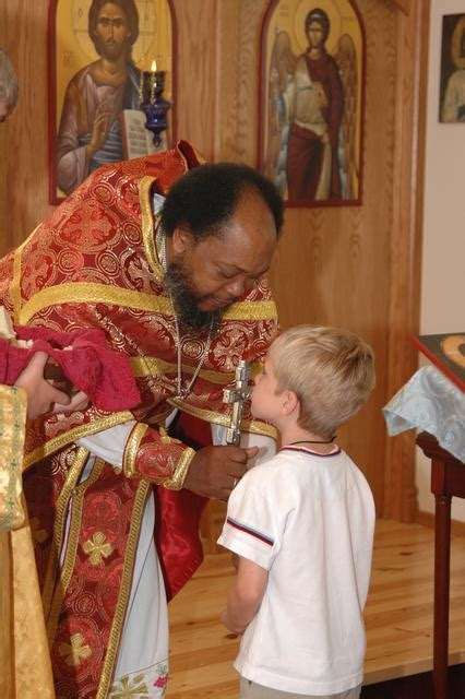 father moses berry  black orthodoxy rod dreher