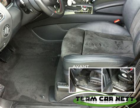 nettoyage siege de voiture nettoyage sans eau intérieur et extérieur de votre voiture