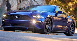 Next Ford Mustang Could Get All-Wheel Drive And Electric Variant   Carscoops