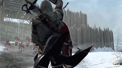 Assassin Creed Gifs Kills Assasins Taringa Guy