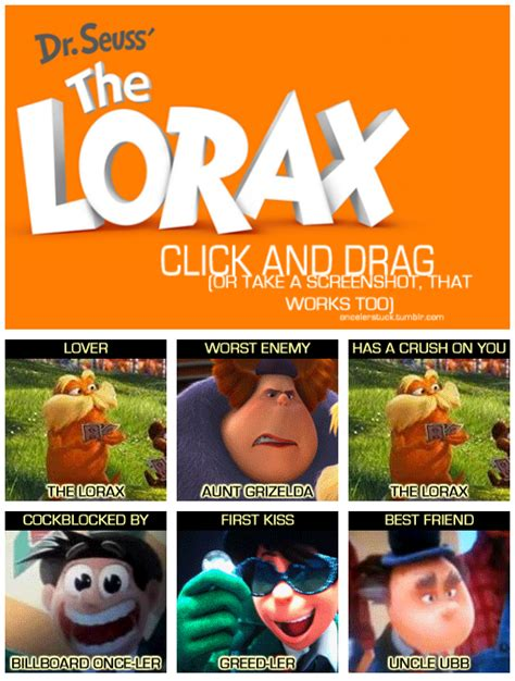 Lorax Memes - the lorax pictures hot girls wallpaper