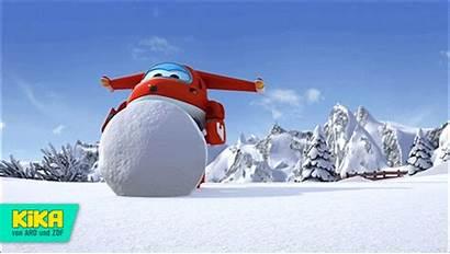 Winter Fun Kika Giphy Tweet Wonderland