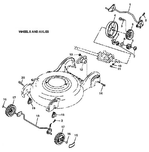 Images About John Deere Jsc Parts Diagram Anything