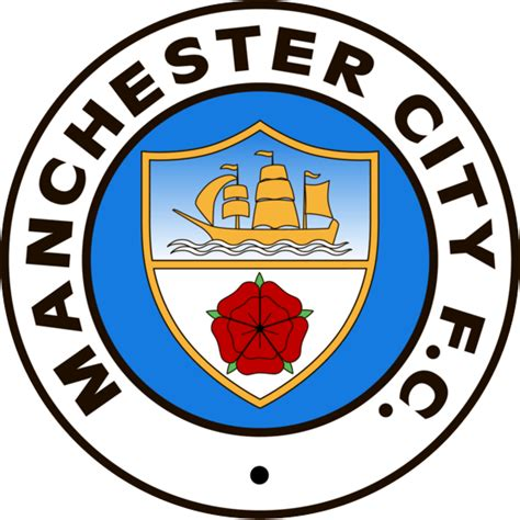 About the official man city youtube channel: Manchester City - Logopedia, the logo and branding site