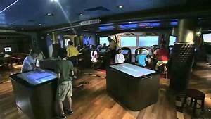 Disney Cruise Lines: The Dream Oceaneer Club - YouTube