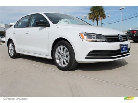 volkswagen jetta white 2015 pure white volkswagen jetta se sedan 98725363 photo
