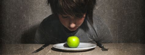 5 Reasons Why Eating Disorders Are Not About Control Eat