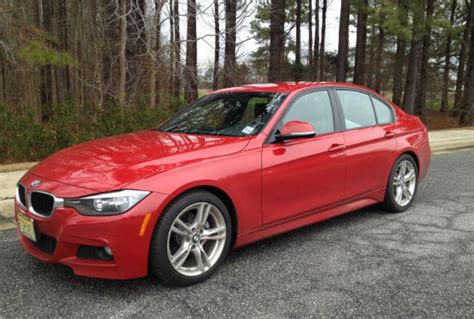 Bmw 328d Review by Bmw 328d Exceeds Expectations With 45 Mpg Fuel Economy And